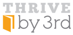 Tallahatchi Thrive by 3rd Logo